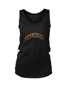 Drake Tennessee Finessee Women's Tank Top
