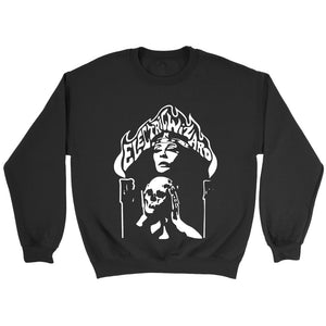 Electric Wizard Metal Band Sweatshirt