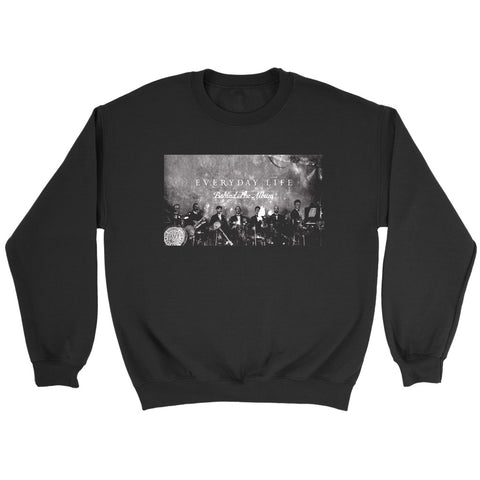 Everyday Life Coldplay Album Sweatshirt