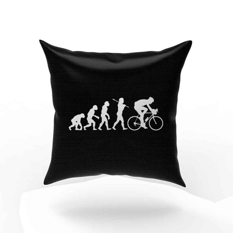 Evolution Road Race Cycling Pillow Case Cover