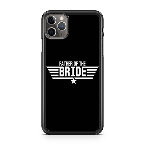 Father Of The Bride iPhone Case