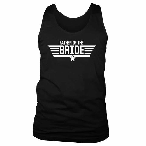 Father Of The Bride Men's Tank Top