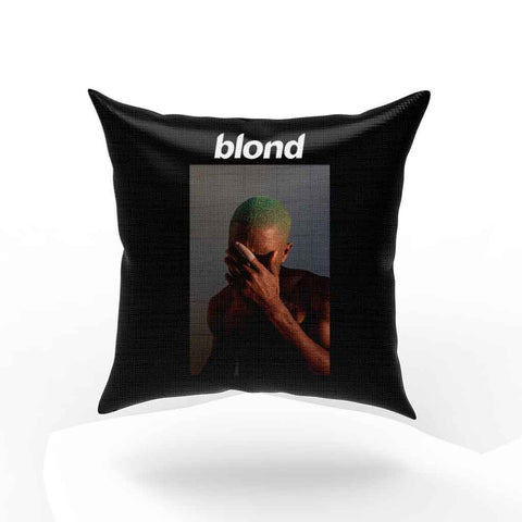 Frank Ocean Endless Blonde Boys Pillow Case Cover