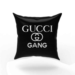 Gucci Gang Pillow Case Cover