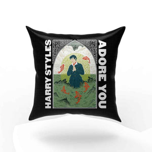 Harry Styles Adore You Pillow Case Cover