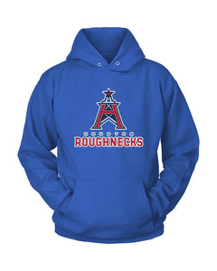 Houston Roughnecks Unisex Hoodie
