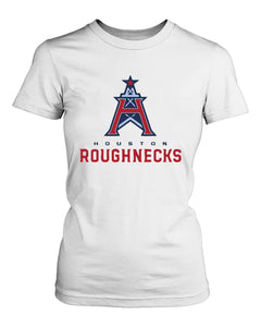 Houston Roughnecks Women's T-Shirt
