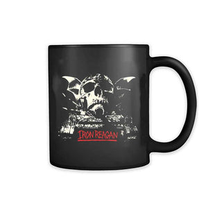 Iron Reagan 11oz Mug