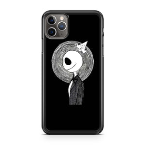 Jack The Pumpkin King iPhone 11 Pro Max Case