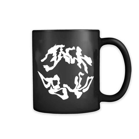 Jackboys  Travis Scott Logo 11oz Mug