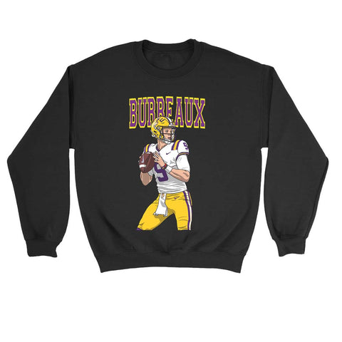 Joe Burrow Burreaux Sweatshirt