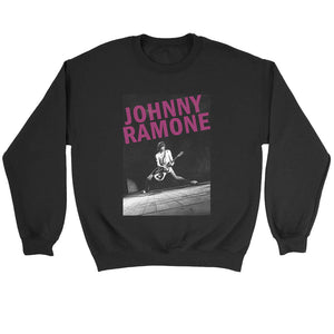 Johnny Ramone Sweatshirt