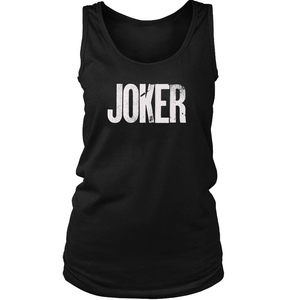 Joker Women's Tank Top