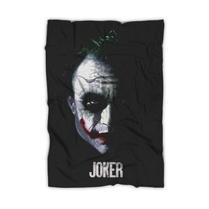 Joker Face Blanket