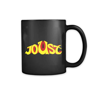 Joust Video Game 11oz Mug