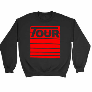 Justin Bieber Purpose Stadium Tour Sweatshirt
