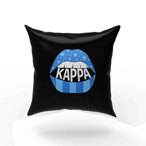 Kappa Gamma Pillow Case Cover