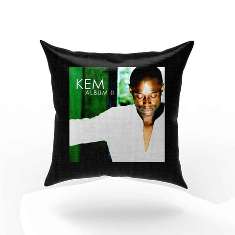 Kem Album Ii Pillow Case Cover