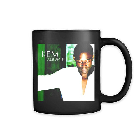 Kem Album Ii 11oz Mug