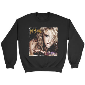 Kesha Animal Sweatshirt