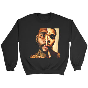 Kevin Gates I Am Him Sweatshirt