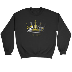 King Crown Sweatshirt
