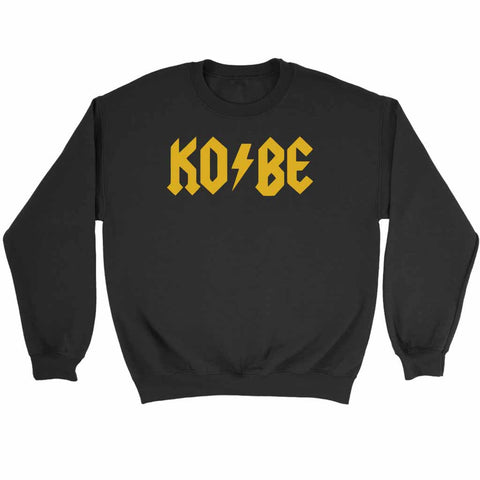 Kobe Bryant Lakers Sweatshirt