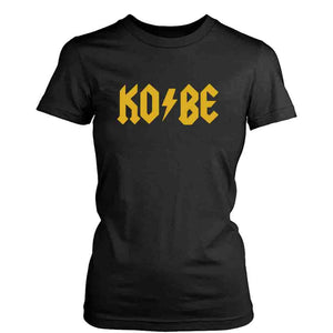 Kobe Bryant Lakers Women's T-Shirt