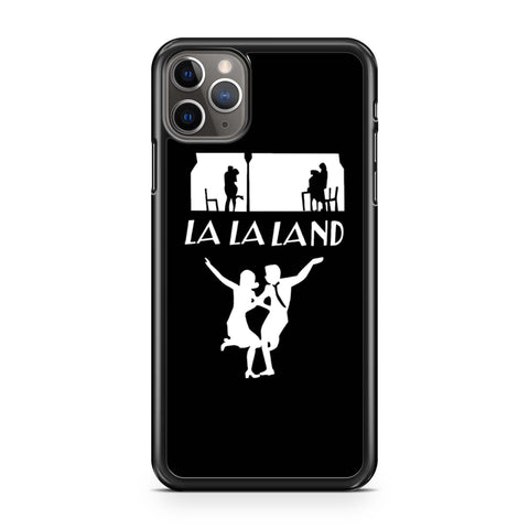 La La Land Movie Women Vintage iPhone Case