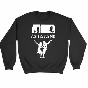La La Land Movie Women Vintage Sweatshirt
