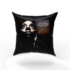 Ledisi Lost And Found Pillow Case Cover