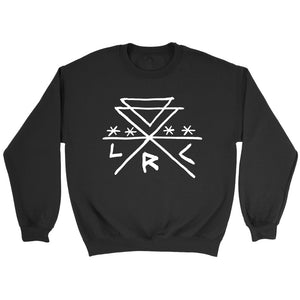 Lets Roast Cycles Lrc Wilson Sweatshirt