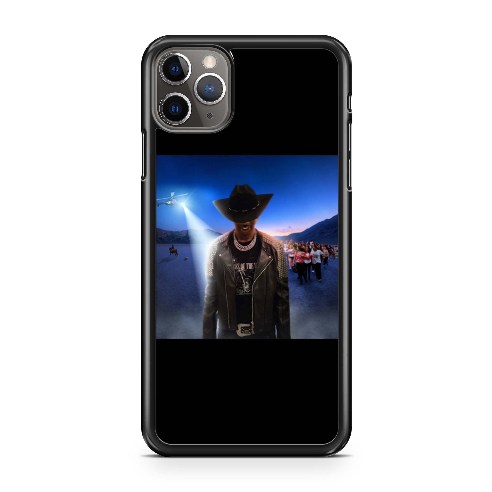 Lil Nas X Panini iPhone 11 Pro Max Case