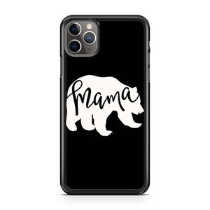 Mama Bear iPhone 11 Pro Max Case