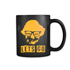March Madness Loyola University Chicago College Basketball Let S Go Sister Jean 11oz Mug