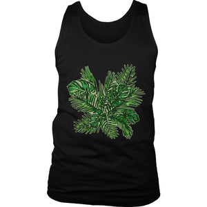 Maren Morris Hozier The Bones Men's Tank Top