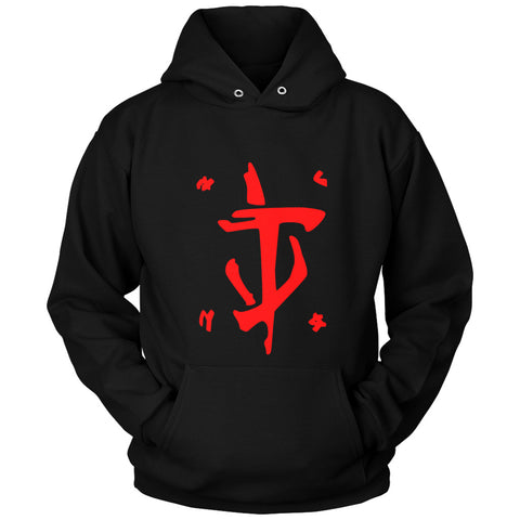 Mark Of The Doom Slayer Unisex Hoodie