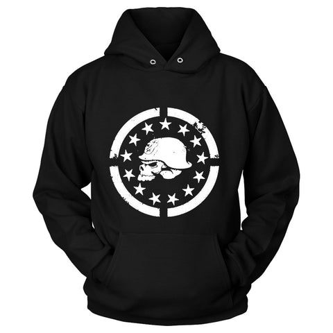 Metal Mulisha Homme Rebellion Unisex Hoodie
