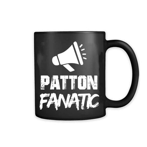 Mike Patton Fanatic 11oz Mug