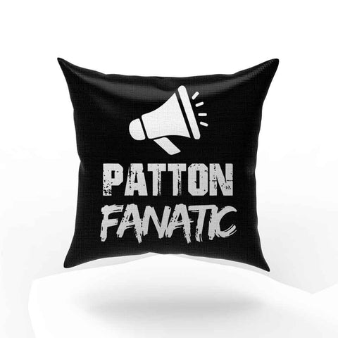 Mike Patton Fanatic Pillow Case Cover