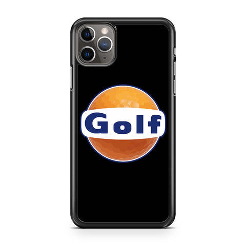 Mini Golf iPhone 11 Pro Max Case