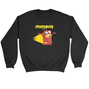 Minions Flash Sweatshirt