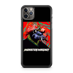 Monster Magnet iPhone 11 Pro Max Case