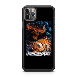 Monster Magnet  Milking The Stars iPhone 11 Pro Max Case
