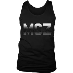 Morgz Men's Tank Top