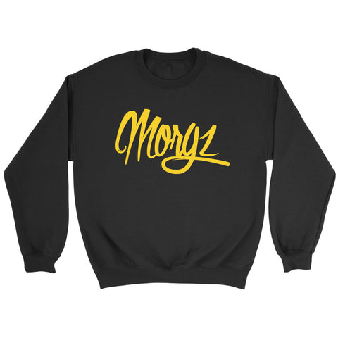 Morgz Youtuber Logo Sweatshirt