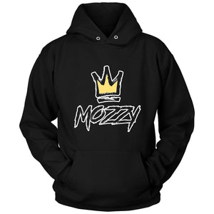 Mozzy The King Unisex Hoodie