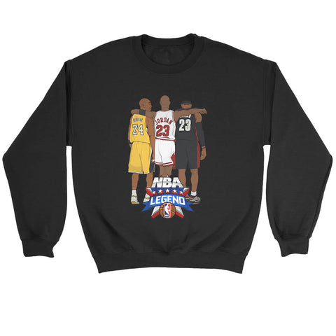 Nba Legend Sweatshirt