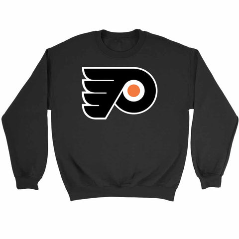 Nhl Philadelphia Flyers Hockey Team Sweatshirt
