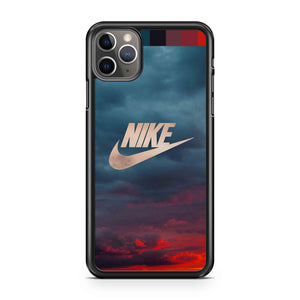 Nike Light In The Sky iPhone Case